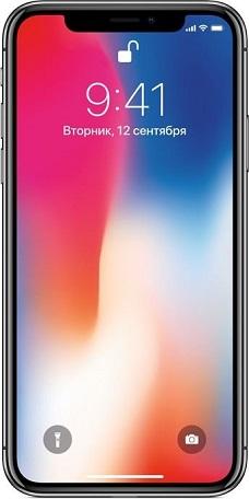 376ремонт iPhone X